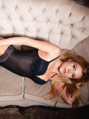 Sex ad by escort Kristina (23) in Istanbul - Photo: 7