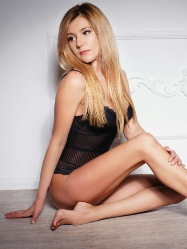 Sex ad by escort Kristina (23) in Istanbul - Photo: 5