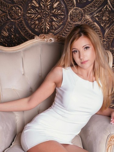 Sex ad by escort Kristina (23) in Istanbul - Photo: 4