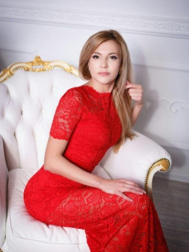 Sex ad by escort Kristina (23) in Istanbul - Photo: 6