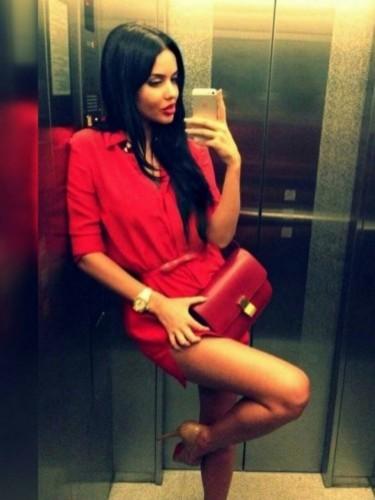 Sex ad by escort Vip escort Ariana (20) in Istanbul - Photo: 6