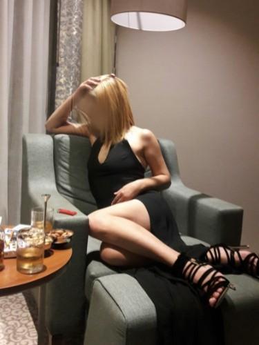 Sex ad by kinky escort Nil Zorluca (27) in Istanbul - Photo: 1