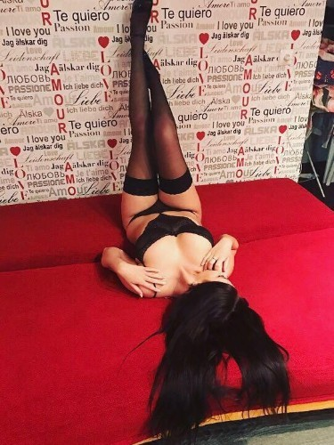 Sex ad by escort Bianka (22) in Istanbul - Photo: 7
