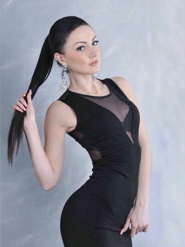 Sex ad by kinky escort Anna (22) in Istanbul - Photo: 5
