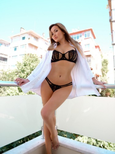 Sex ad by kinky escort Lia (25) in Istanbul - Photo: 7