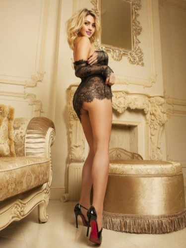 Sex ad by escort Vera (24) in Istanbul - Photo: 1
