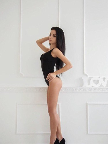 Sex ad by kinky escort Polina (19) in Istanbul - Photo: 1