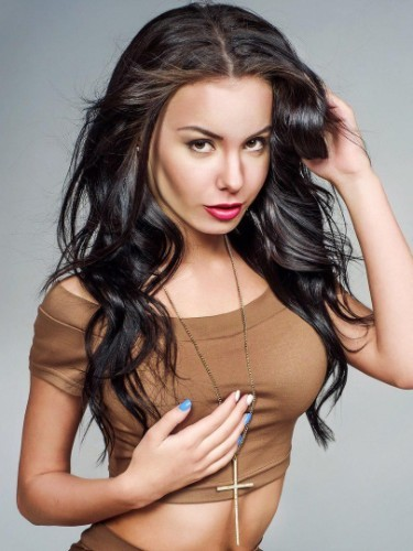 Sex ad by kinky escort Polina (19) in Istanbul - Photo: 4