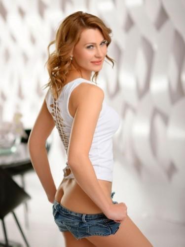 Sex ad by escort Liza (25) in Ankara - Photo: 1