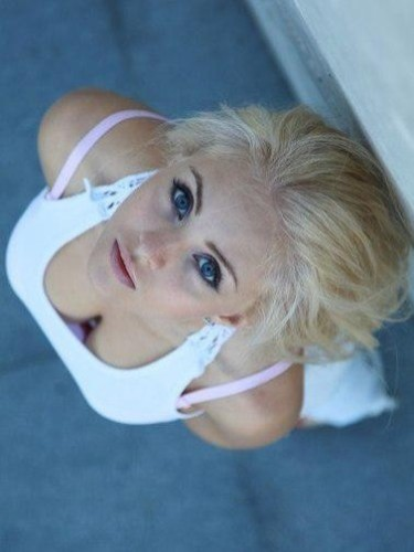 Sex ad by kinky escort Ivana (20) in Istanbul - Photo: 1