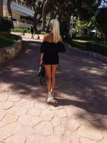 Sex ad by escort Msg Jana (21) in Ankara - Photo: 1