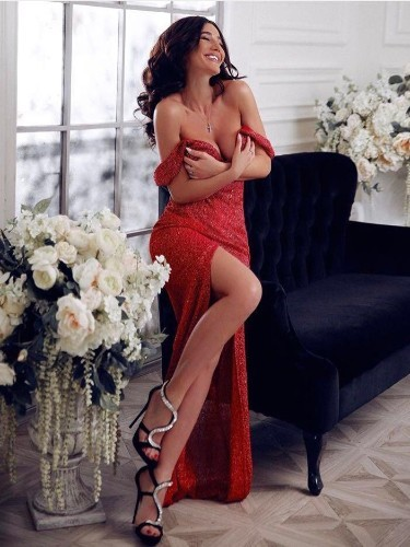 Sex ad by escort Doroty (22) in Ankara - Photo: 6
