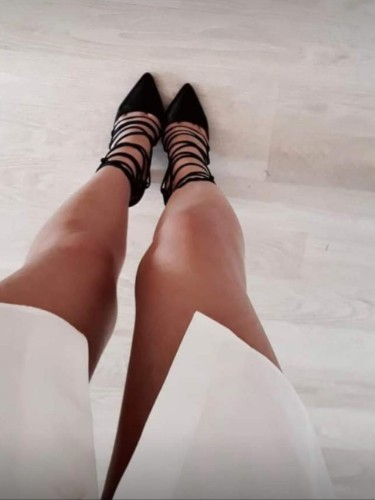 Sex ad by kinky escort Angelina (25) in Istanbul - Photo: 6