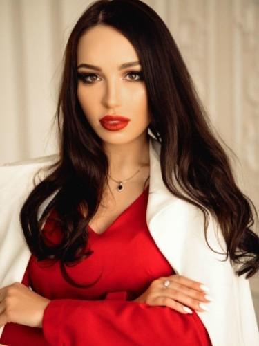 Sex ad by escort Leyla (25) in Ankara - Photo: 1