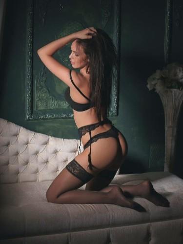 Sex ad by escort Alisa (19) in Ankara - Photo: 7