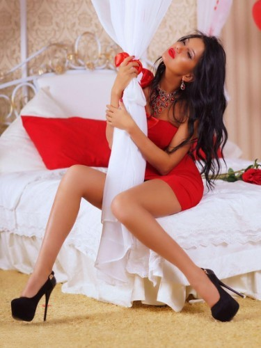 Sex ad by escort Monica (21) in Istanbul - Photo: 2