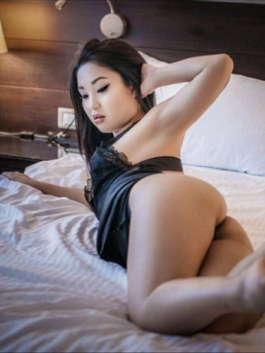 Sex ad by escort Arina (23) in Istanbul - Photo: 1
