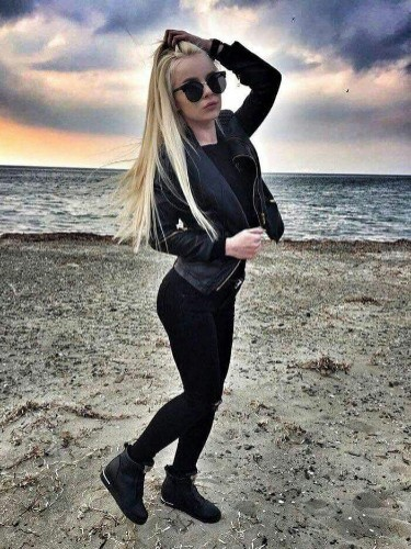 Sex ad by kinky escort Maria New (22) in Istanbul - Photo: 3