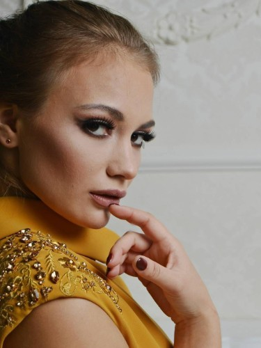 Sex ad by kinky escort Sofia (24) in Istanbul - Photo: 7