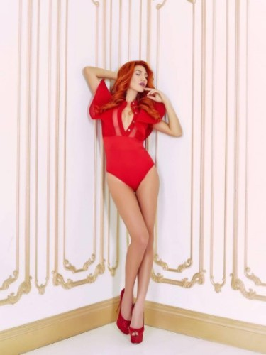 Sex ad by kinky escort Mila (23) in Istanbul - Photo: 6