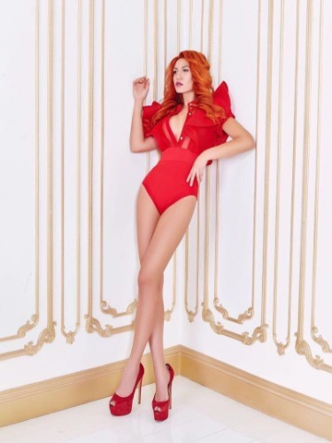 Sex ad by kinky escort Mila (23) in Istanbul - Photo: 2