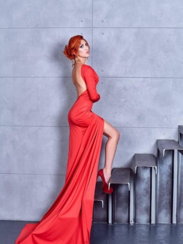 Sex ad by kinky escort Mila (23) in Istanbul - Photo: 1