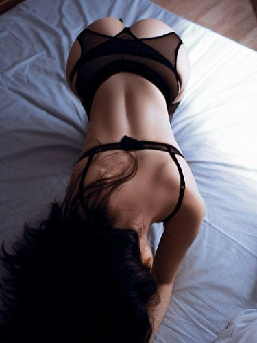 Sex ad by kinky escort Angelina(duo) (20) in Istanbul - Photo: 1