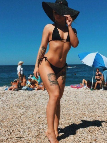 Sex ad by kinky escort Lagerta (20) in Istanbul - Photo: 3