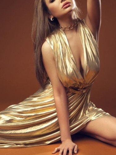 Sex ad by escort Abigail (22) in Istanbul - Photo: 3
