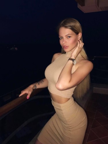 Sex ad by escort Nastya (20) in Istanbul - Photo: 2