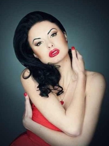 Sex ad by kinky escort Erin (22) in Istanbul - Photo: 3