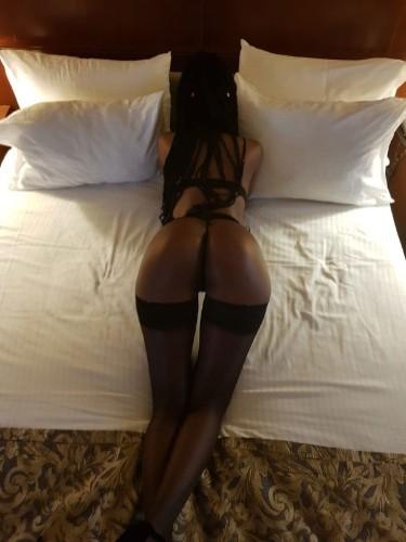 Sex ad by kinky escort Ebony Isabella (21) in Istanbul - Photo: 3