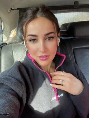 Sex ad by escort Heba (25) in Istanbul - Photo: 4