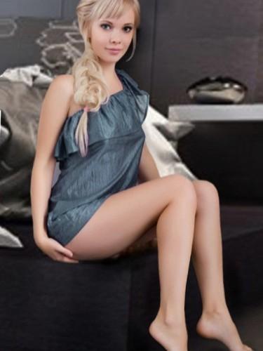 Sex ad by escort Estel (28) in Istanbul - Photo: 1