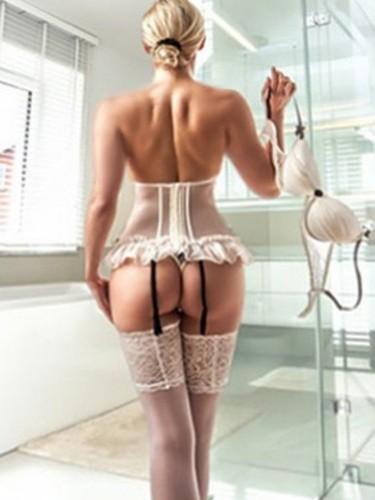 Sex ad by escort Estel (28) in Istanbul - Photo: 6