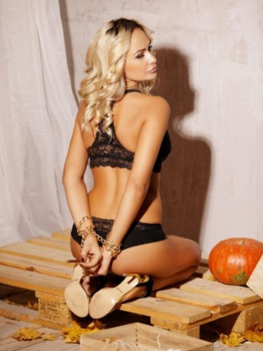 Sex ad by kinky escort Veronica (25) in Istanbul - Photo: 5