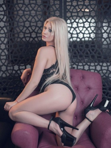 Sex ad by escort Alina (23) in Istanbul - Photo: 6
