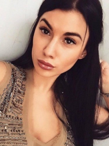 Sex ad by kinky escort Anfisa (20) in Istanbul - Photo: 1