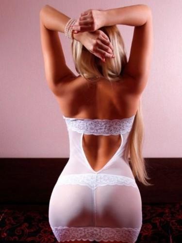 Sex ad by escort Eva (23) in Istanbul - Photo: 3