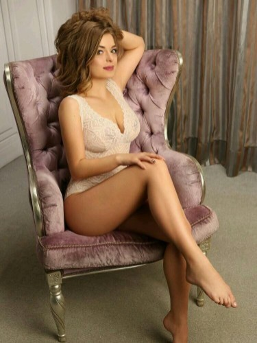 Sex ad by escort Karina (21) in Istanbul - Photo: 6