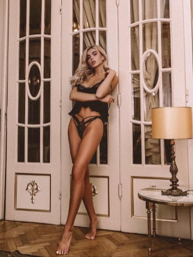 Sex ad by escort Margo Vip (25) in Istanbul - Photo: 5