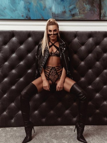 Sex ad by escort Margo Vip (25) in Istanbul - Photo: 6