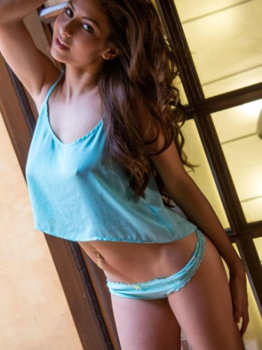 Sex ad by kinky escort Daria (19) in Istanbul - Photo: 1