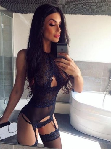 Sex ad by kinky escort Lenaescort111 (26) in Istanbul - Photo: 3