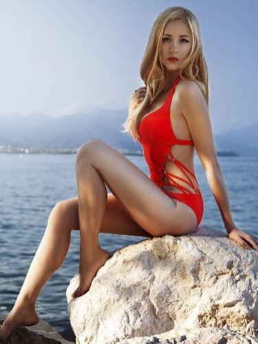 Sex ad by escort Milana Hot (22) in Istanbul - Photo: 4
