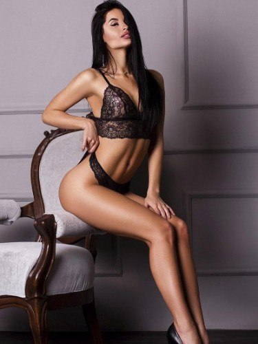 Sex ad by escort Alana Queen (24) in Istanbul - Photo: 6
