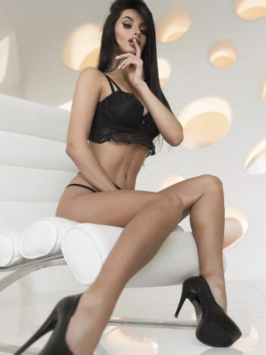 Sex ad by escort Alana Queen (24) in Istanbul - Photo: 3