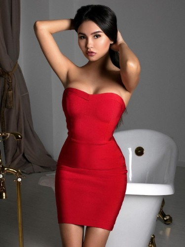 Sex ad by kinky escort Anya (20) in Istanbul - Photo: 1
