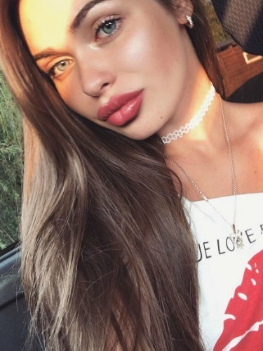 Sex ad by kinky escort Nada (19) in Istanbul - Photo: 3