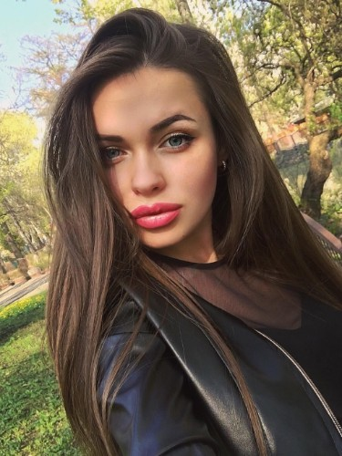 Sex ad by kinky escort Nada (19) in Istanbul - Photo: 1